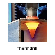 Thermdrill